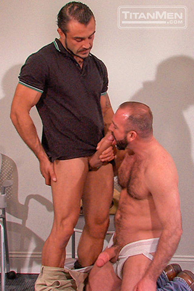 Titan-Men-gay-porn-stars-George-Ce-Josh-West-sucks-uncut-cock-gags-005-male-tube-red-tube-gallery-photo
