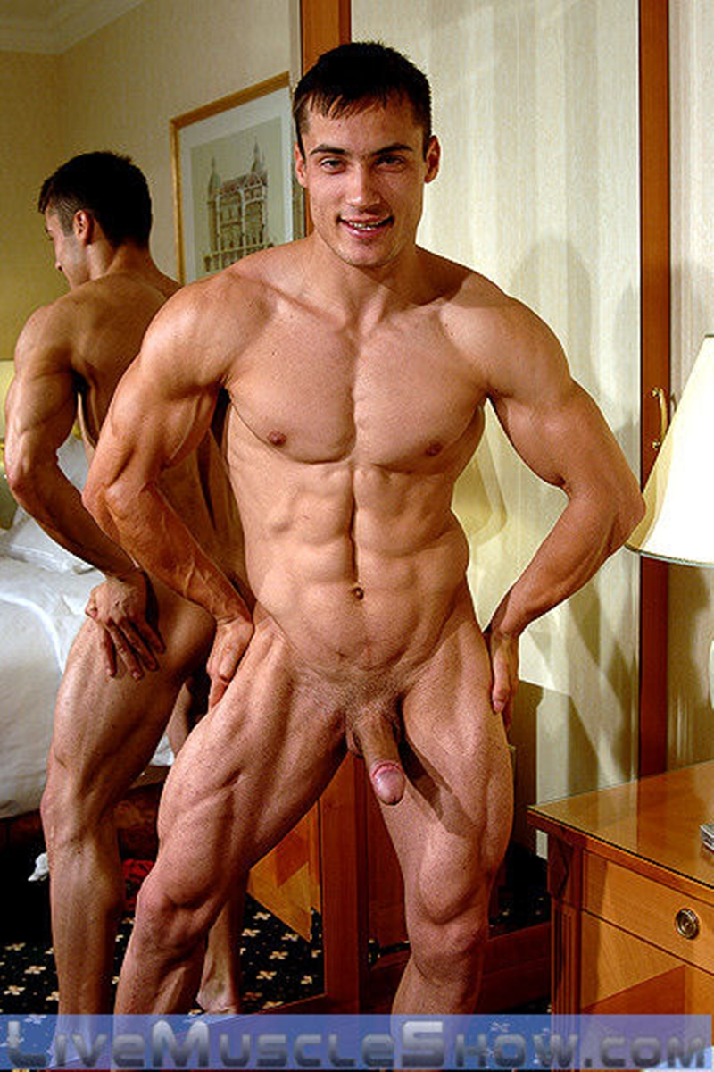 Muscled Gay Porn Gay Male Tube