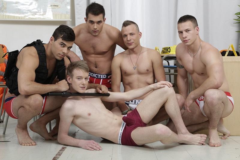 Staxus-Young-sexy-naked-boy-Milan-Sharp-policemen-ass-hole-Florian-Mraz-Sam-Williams-Dick-Casey-Joel-Vargas-jizz-cumshot-01-gay-porn-star-sex-video-gallery-photo