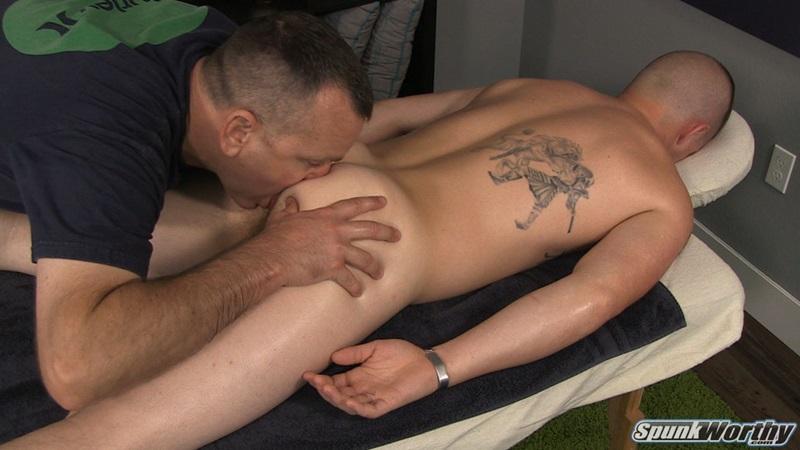 Spunkworthy-Landon-buzz-hair-cut-massage-ass-cheeks-hairy-asshole-ass-play-rimming-finger-rock-hard-dick-erection-abs-cumshot-jizz-explosion-01-gay-porn-star-sex-video-gallery-photo