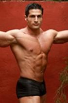 Muscle Hunks – Amerigo Jackson Gallery