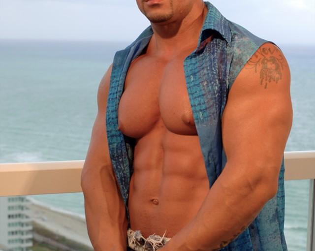 Eddie Camacho