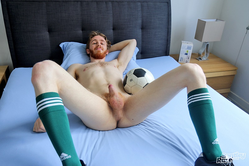 25 year old Aussie Tomas Kyle strips and jerks his huge cock to a massive cumshot