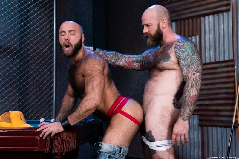 Men for Men Blog Teddy-Bear-fucked-Jack-Dixon-Hairy-muscle-hunks-huge-hard-cock-RagingStallion-012-gay-porn-pictures-gallery Hairy muscle hunks Teddy Bear fucked by Jack Dixon huge hard cock Raging Stallion