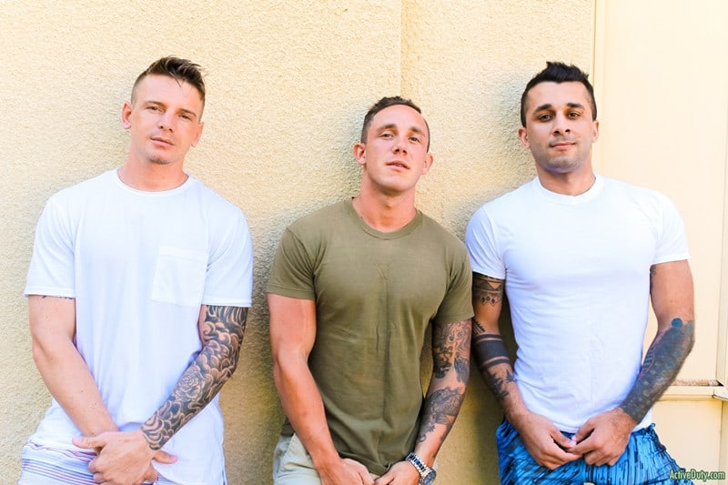 Men for Men Blog Sexy-men-threesome-Laith-Inkley-Cole-Weston-Gunner-hardcore-ass-fucking-orgy-ActiveDuty-002-gay-porn-pictures-gallery Sexy men threesome Laith Inkley, Cole Weston and Gunner hardcore ass fucking orgy Active Duty