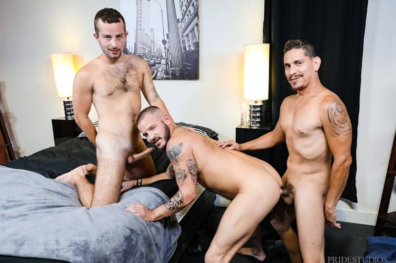 Men for Men Blog Jay-Donahue-Sean-Harding-Lex-Sabre-face-fucked-huge-uncut-cock-ass-fucking-ExtraBigDicks-008-gay-porn-pictures-gallery Jay Donahue and Sean Harding take turns getting face fucked by Lex Sabre's huge uncut cock Extra Big Dicks