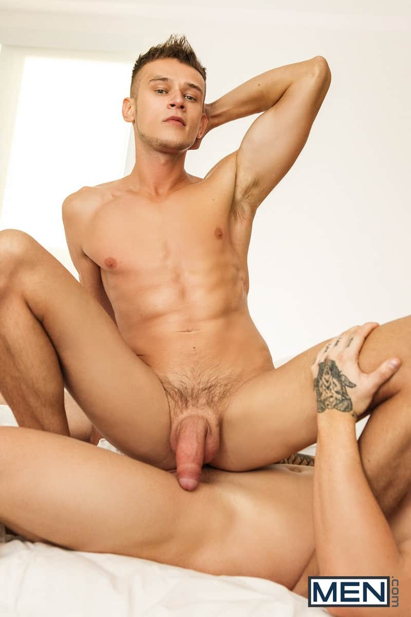Men for Men Blog Theo-Ross-Nikko-Russo-fucked-sex-doll-dildo-anal-hot-real-rubber-cock-Men-018-gay-porn-pictures-gallery Theo Ross fucked by his sex doll then gets really fucked by Nikko Russo hot real cock Men