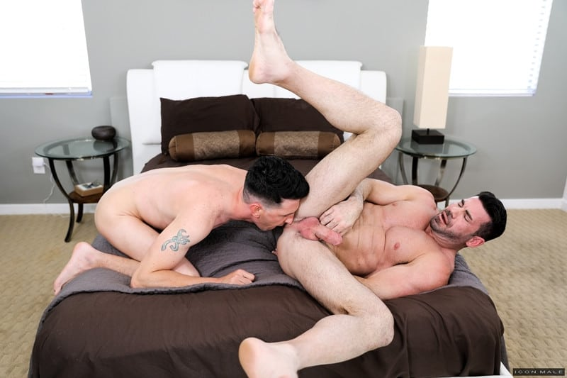 Men for Men Blog Young-stud-Jacob-Stax-huge-twink-dick-fucks-older-mature-muscle-man-Billy-Santoro-IconMale-001-gay-porn-pictures-gallery Young stud Jacob Stax's huge twink dick fucks older mature muscle man Billy Santoro's hot asshole Icon Male
