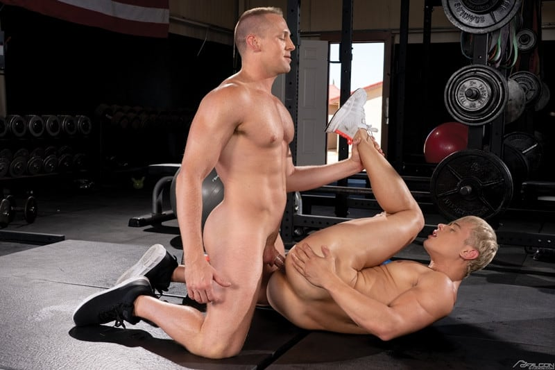 Men for Men Blog Alam-Wernik-Adam-Gregory-hot-blonde-brazilian-gay-twink-sucked-fucked-anal-rimming-FalconStudios-012-gay-porn-pictures-gallery Alam Wernik moans out as Adam Gregory picks up the pace to stretch his tight ass Falcon Studios