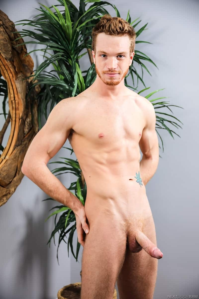 Men for Men Blog Quin-Quire-rims-Dacotah-Red-ass-red-haired-ginger-ass-hole-big-cock-fucking-NextDoorStudios-007-gay-porn-pictures-gallery Quin Quire rims Dacotah Red's ass and readies his hole for a nice big cock fucking Next Door World