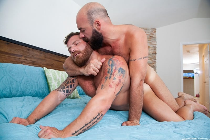 Men for Men Blog Riley-Mitchel-Max-Duro-hairy-muscle-hunks-bubble-butt-fucked-hard-huge-thick-cock-RagingStallion-010-gay-porn-pictures-gallery Riley Mitchel's bubble butt fucked hard Max Duro's huge thick cock Raging Stallion