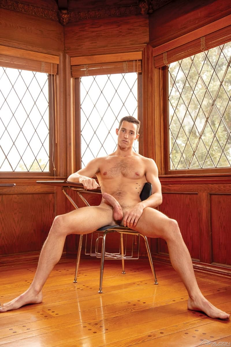 Men for Men Blog Gay-Porn-Pics-005-Tristan-Hunter-Steven-Lee-fucked-anal-huge-cock-balls-deep-tight-ass-FalconStudios Tristan Hunter takes the full length of Steven Lee's huge cock balls deep in his tight ass Falcon Studios
