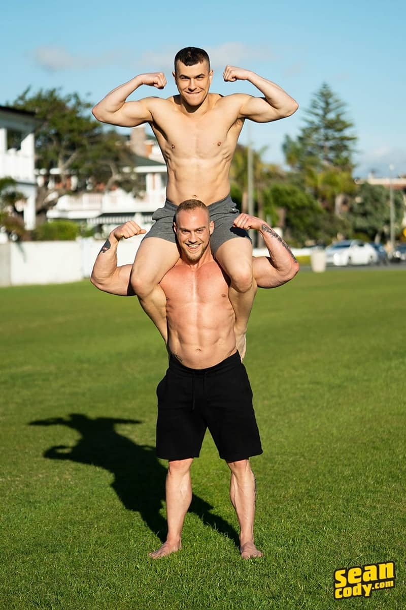 Men for Men Blog Brock-Ayden-hot-naked-muscle-men-barebacking-deep-raw-ass-fucking-SeanCody-005-gay-porn-pics Sean Cody Brock and Ayden barebacking deep raw ass fucking Sean Cody