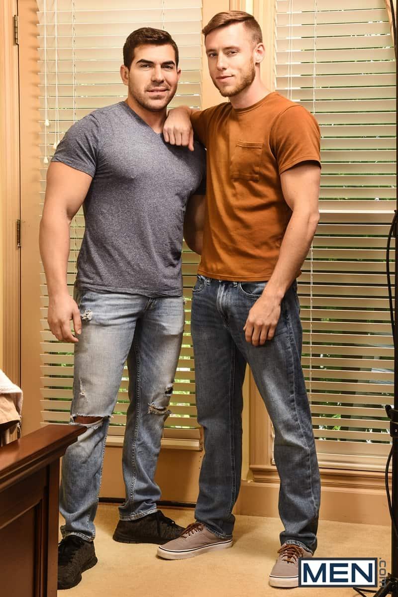 Damien-Stone-huge-thick-dick-fucking-Justin-Matthews-hot-ass-hole-Men-003-Gay-Porn-Pics