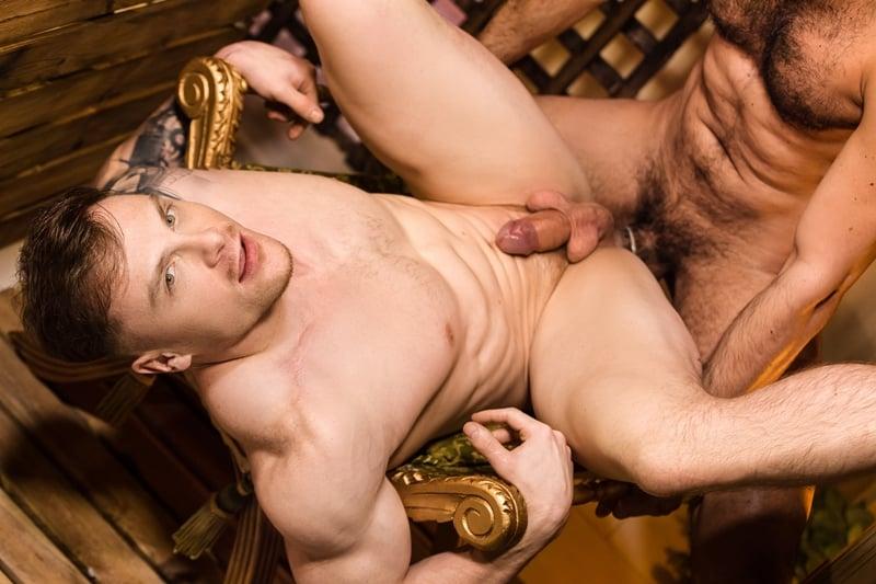 Jean-Franko-fucked-anal-rimming-Chris-Loan-long-hard-cock-Men-018-Gay-Porn-Pics