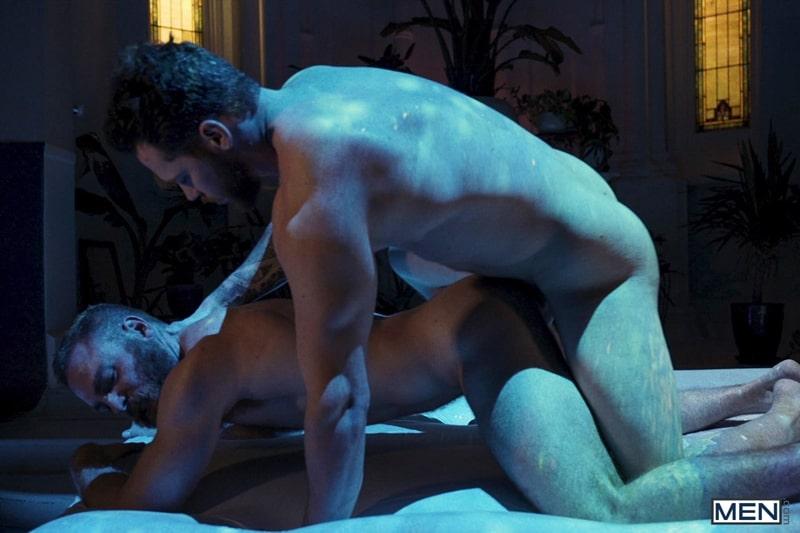 Matthew-Camp-hairy-bearded-hunks-steamy-hot-sex-session-Levi-Wolfe-Hawaii-fuck-long-hard-Men-028-FitYoungMen-Young-stud-Paolo-Ferrari-ripped-body-big-uncut-dick
