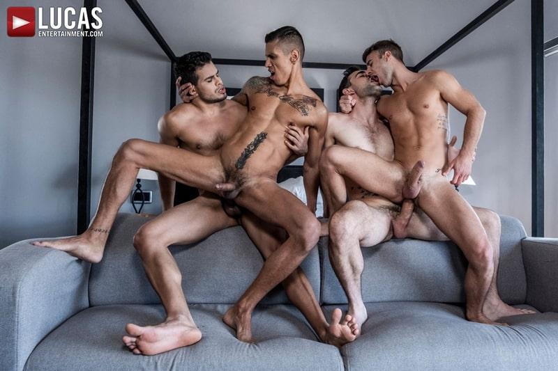 Four-way-barebacking-anal-Max-Arion-Allen-King-Rico-Marlon-Max-Avila-huge-raw-dicks-LucasEntertainment-018-Gay-Porn-Pics