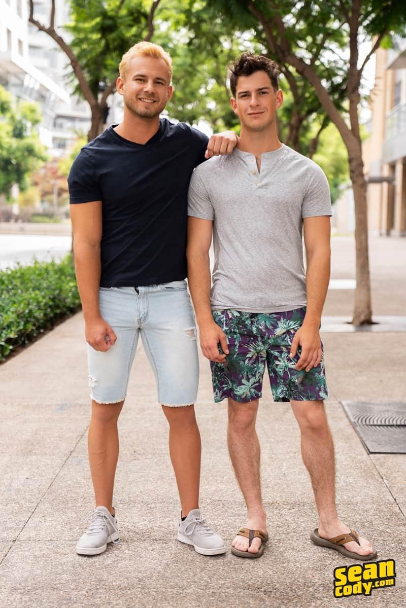All-American-cutie-Archie-and-bleach-blonde-Josh-bareback-ass-fucking-SeanCody-003-Gay-Porn-Pics