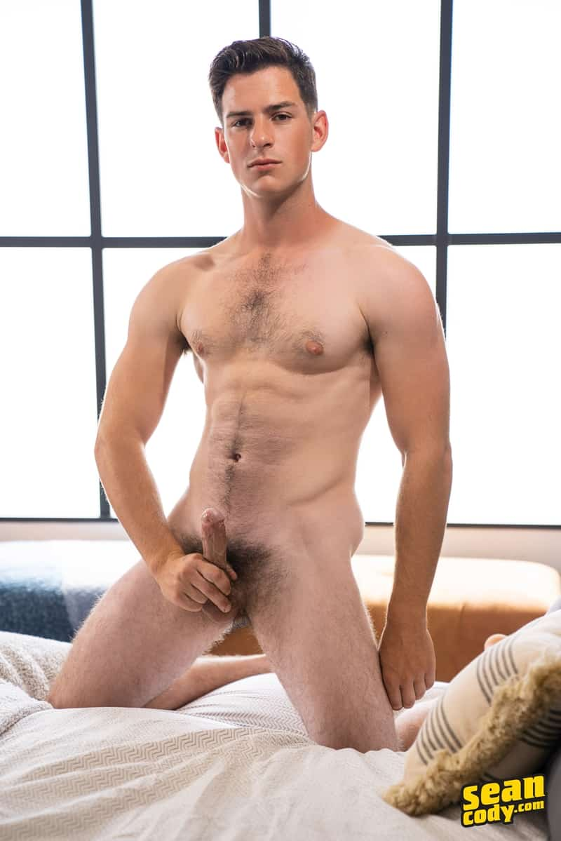All-American-cutie-Archie-and-bleach-blonde-Josh-bareback-ass-fucking-SeanCody-012-Gay-Porn-Pics